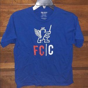 FC Cincinnati T-shirt